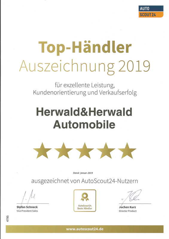 Foto von Herwald&Herwald Automobile