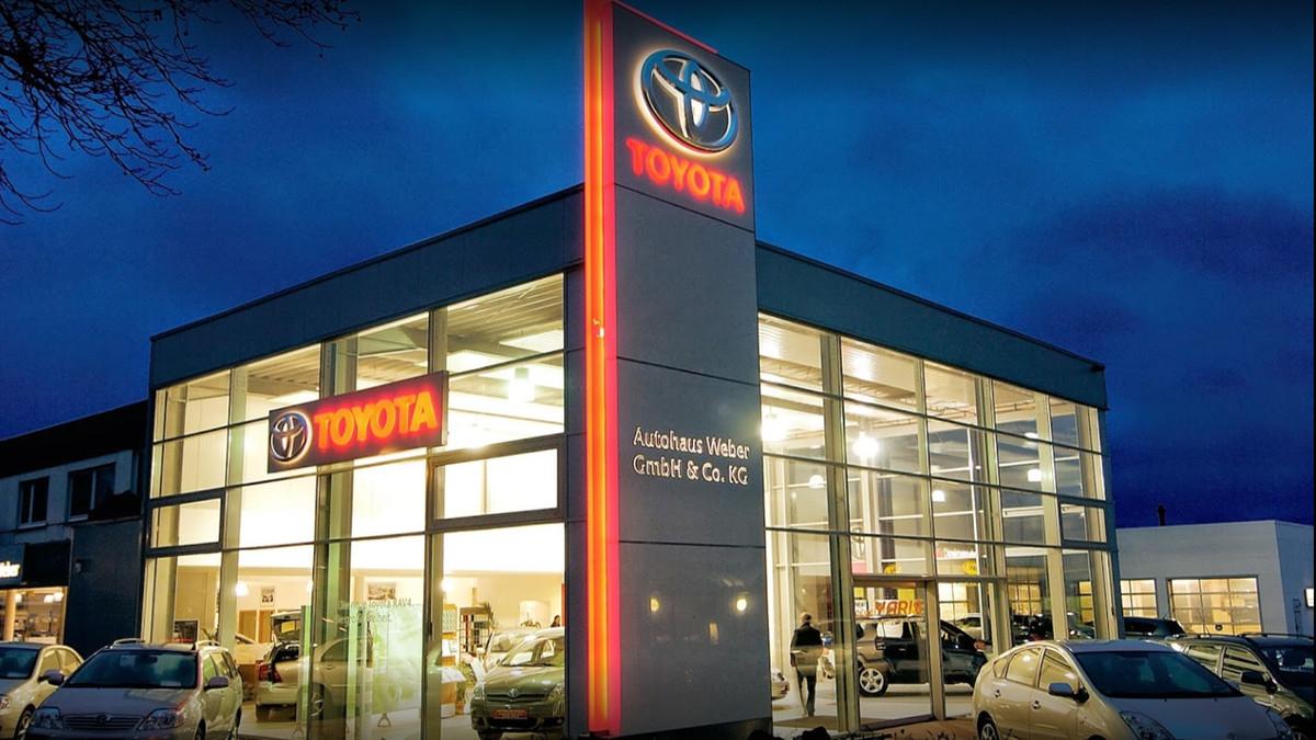 Foto von Auto Weller GmbH & Co.KG