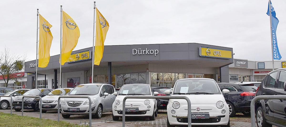 Foto von DÜRKOP GmbH - Filiale Hoppegarten