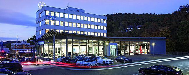 Foto von Bald Automobile GmbH