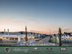 Foto von Auto Koenen GmbH