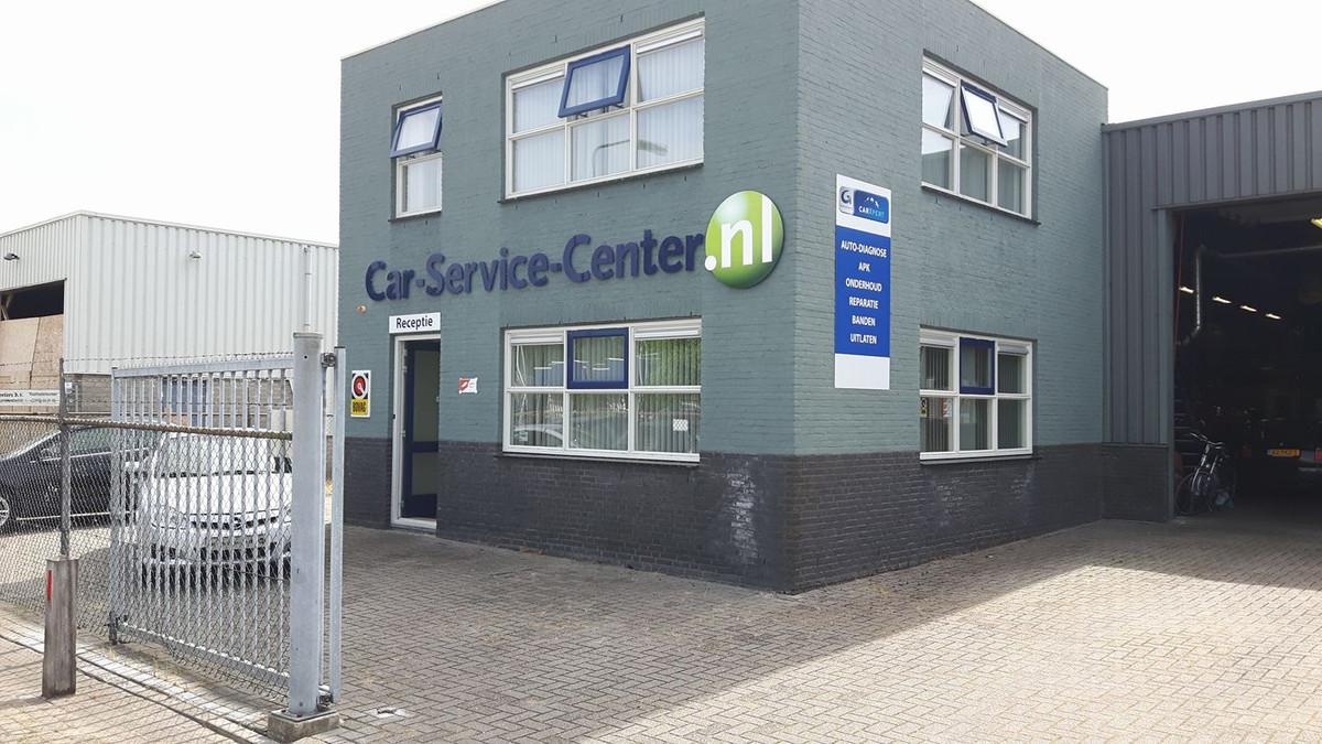 Foto von Car Service Center