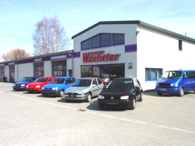 Foto von Auto Wächtler GmbH