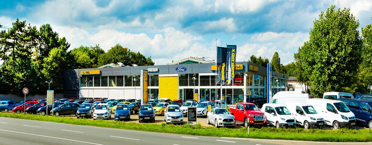 Foto von A. H. Louis Dresen GmbH
