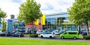 Foto von Autohaus Louis Dresen GmbH