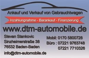 Foto von D.T.M. - Automobile