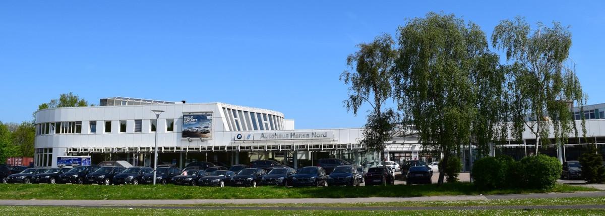 Foto von Autohaus Hansa Nord GmbH