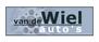 Logo Van de Wiel auto's