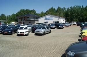 Foto von Tomm Automobile
