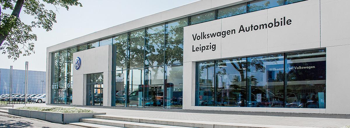 Foto von Volkswagen Automobile Leipzig GmbH