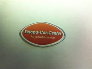 Foto von Europa-Car-Center