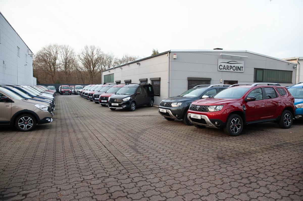 Foto von Carpoint GmbH