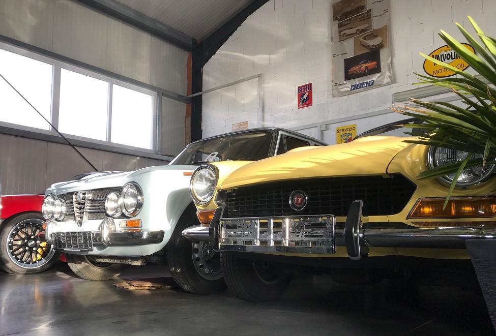 Foto von Classic Garage