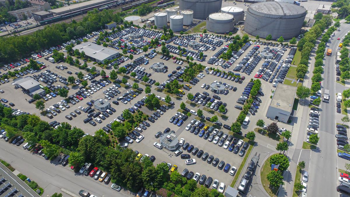 Foto von MAHAG Gebrauchtwagen-Zentrum