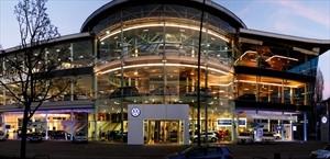Photo de Volkswagen Automobile Berlin GmbH