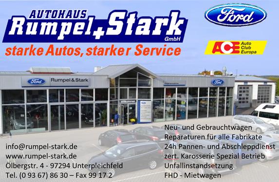 Foto von Autohaus Rumpel und Stark GmbH