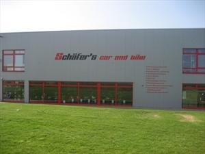 Foto von Schäfers Car & Bike Motorrad und Autohandel
