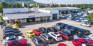 Foto von DEVUS Autopartner GmbH
