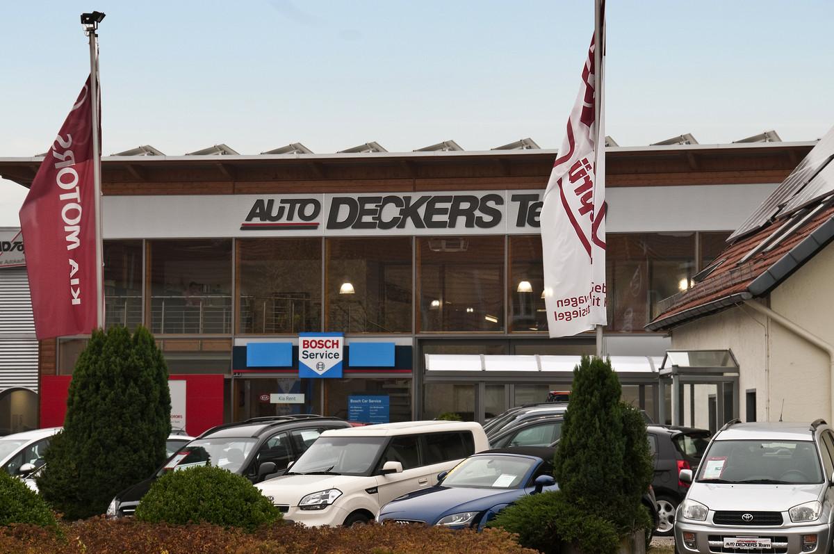 Foto von Auto Deckers Service Team GmbH