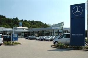 Foto von Eiberweiser Autohaus GmbH