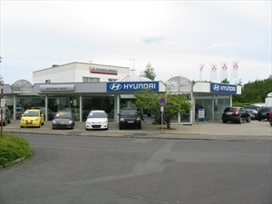 Foto von Autohaus Leicht GmbH