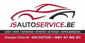 Photo de Js Auto Service Sprl