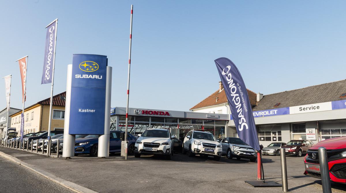 Foto von Autohaus Kastner GmbH