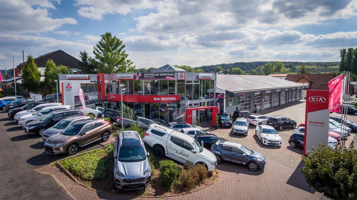 Foto di Autohaus Seitz GmbH