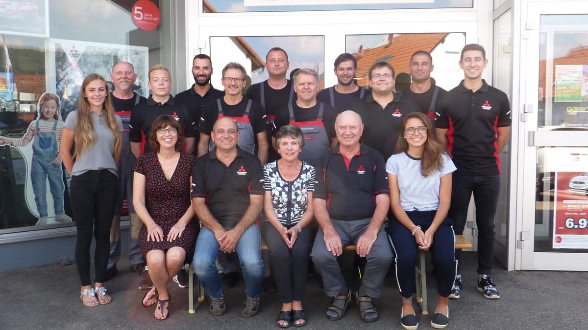 Foto von Autohaus Peter Bollack GmbH
