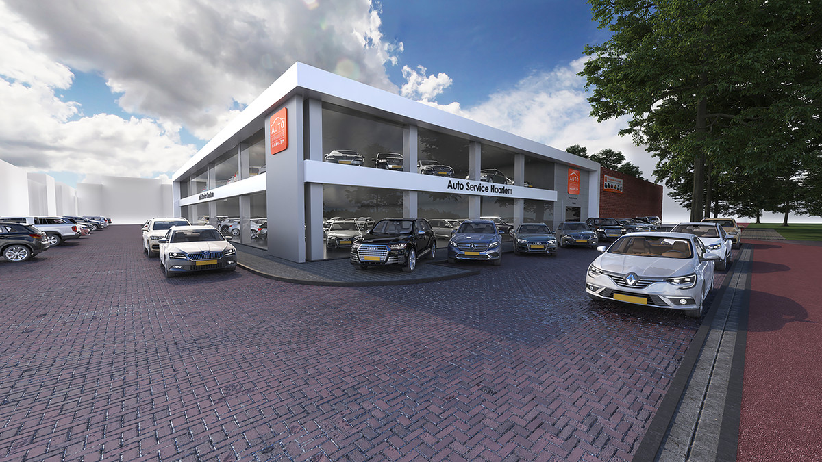 Photo de Auto Service Haarlem B.V.