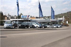 Foto von Autohaus Graf GmbH & Co. KG