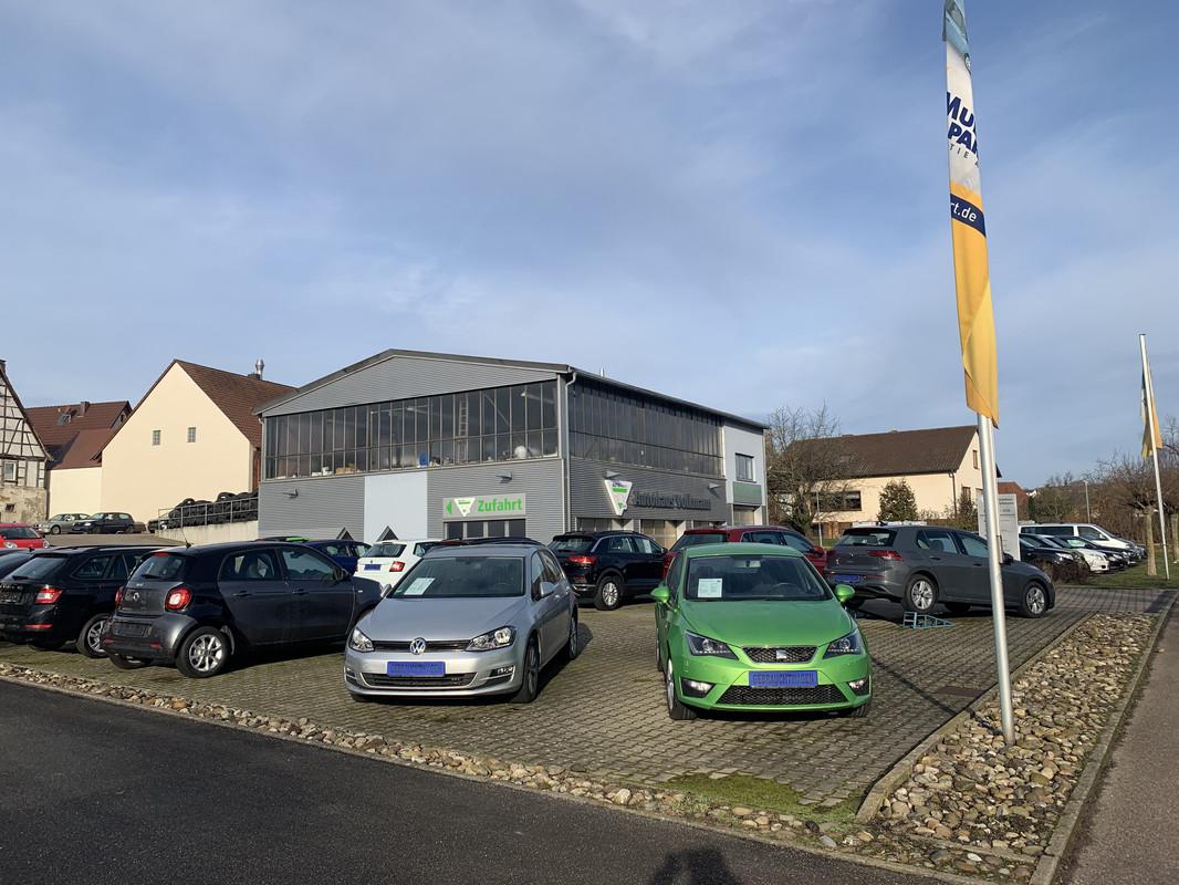 Foto von Autohaus Volkmann GmbH