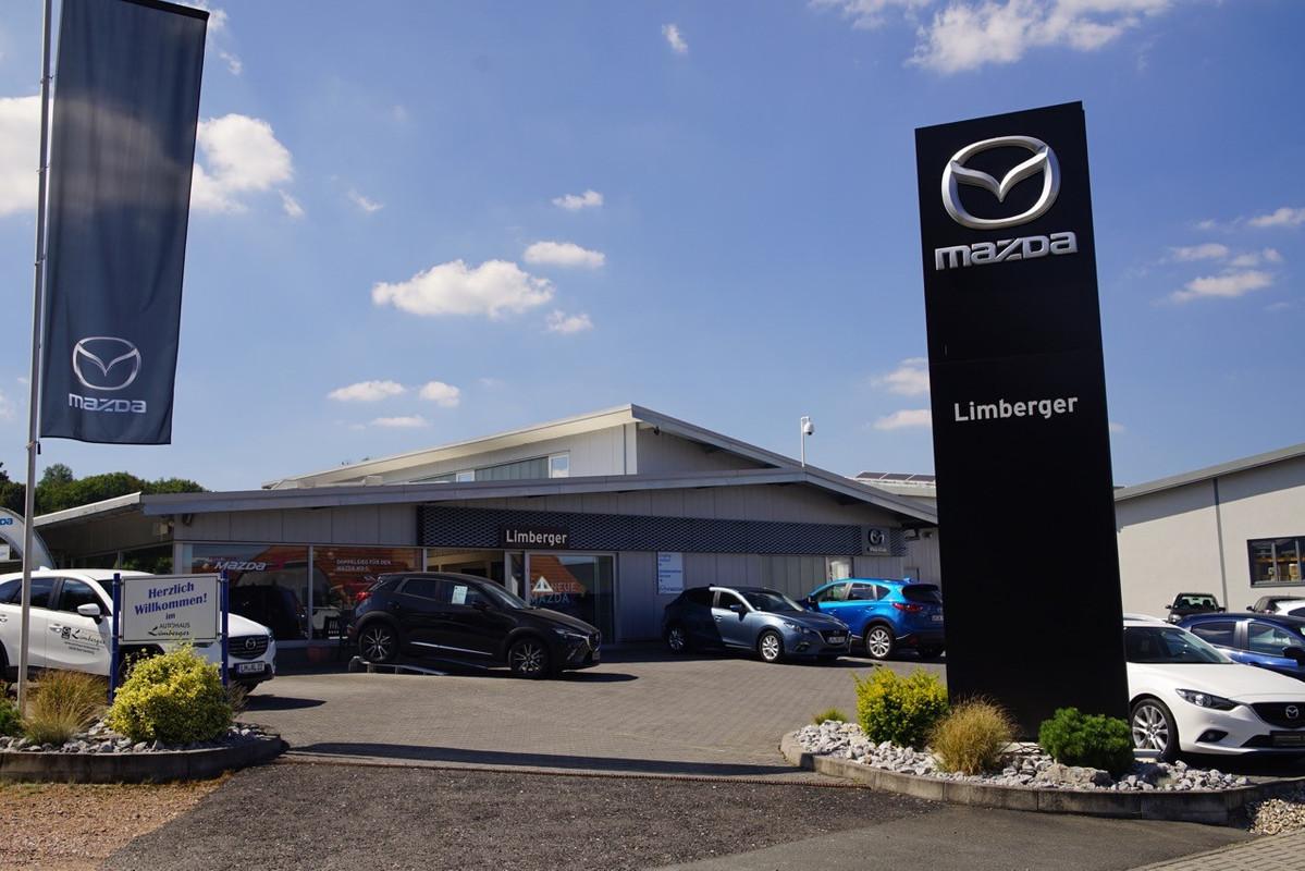 Foto von Autohaus Limberger GmbH