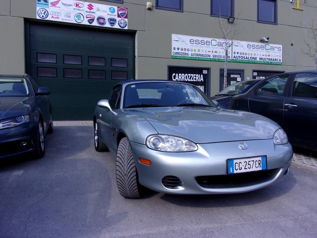 Foto di Esse Cars di Serra Andrea
