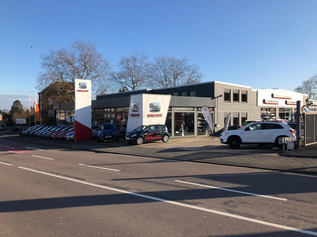Foto von Autohaus Am Lichtenberg GmbH