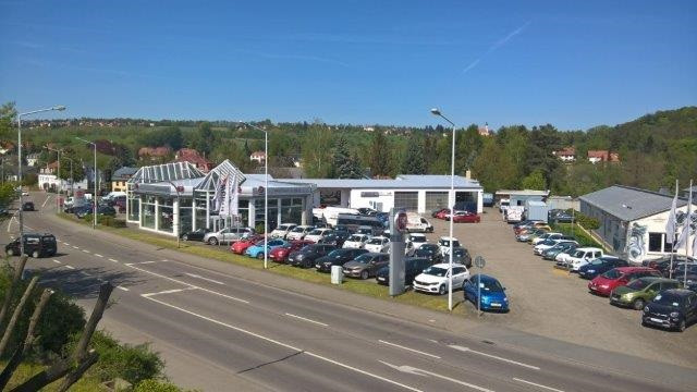 Foto von Autohaus Gröbel GmbH