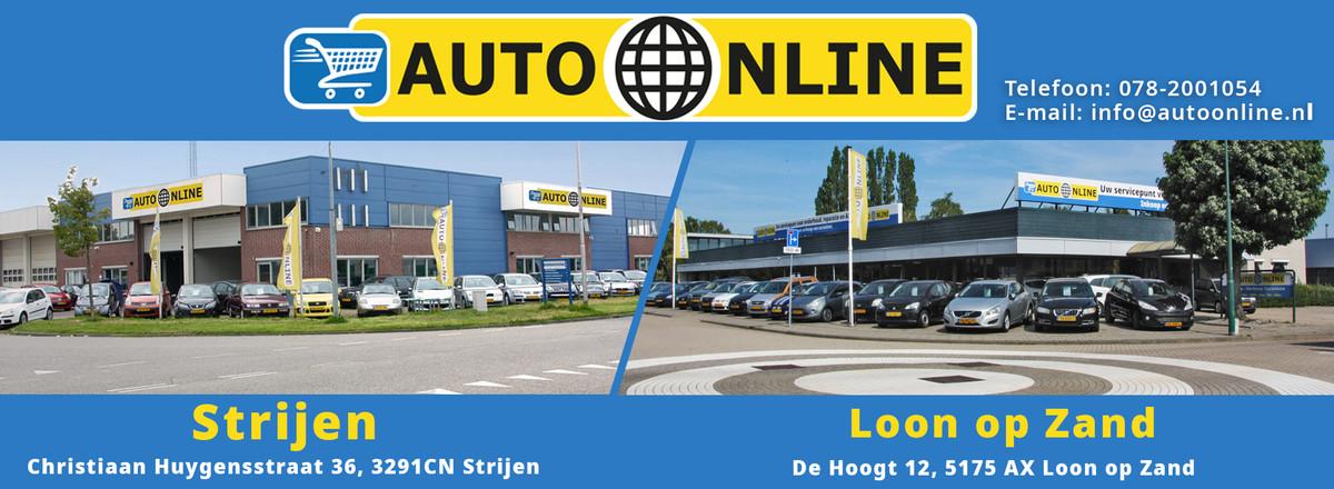 Photo de AutoOnline.nl B.V. Strijen & loon op zand
