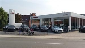 Foto Citroën - Garage De Dapper bvba