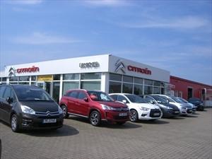 Foto von Autohaus Fankner GmbH