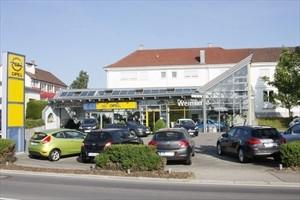 Foto von Auto Weimar GmbH