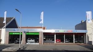Foto Autocentrum van Egmond