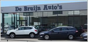 Foto De Bruijn Auto's B.V.