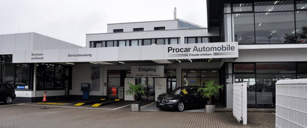 Foto von ProCar Automobile Gmbh & Co.KG