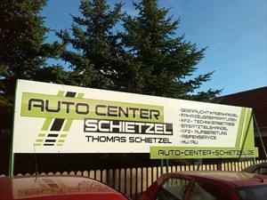 Foto von Auto-Center Schietzel