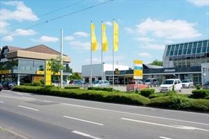 Foto von Altmann Autoland GmbH + Co. KG