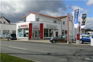 Foto von Auto Center Alsfeld