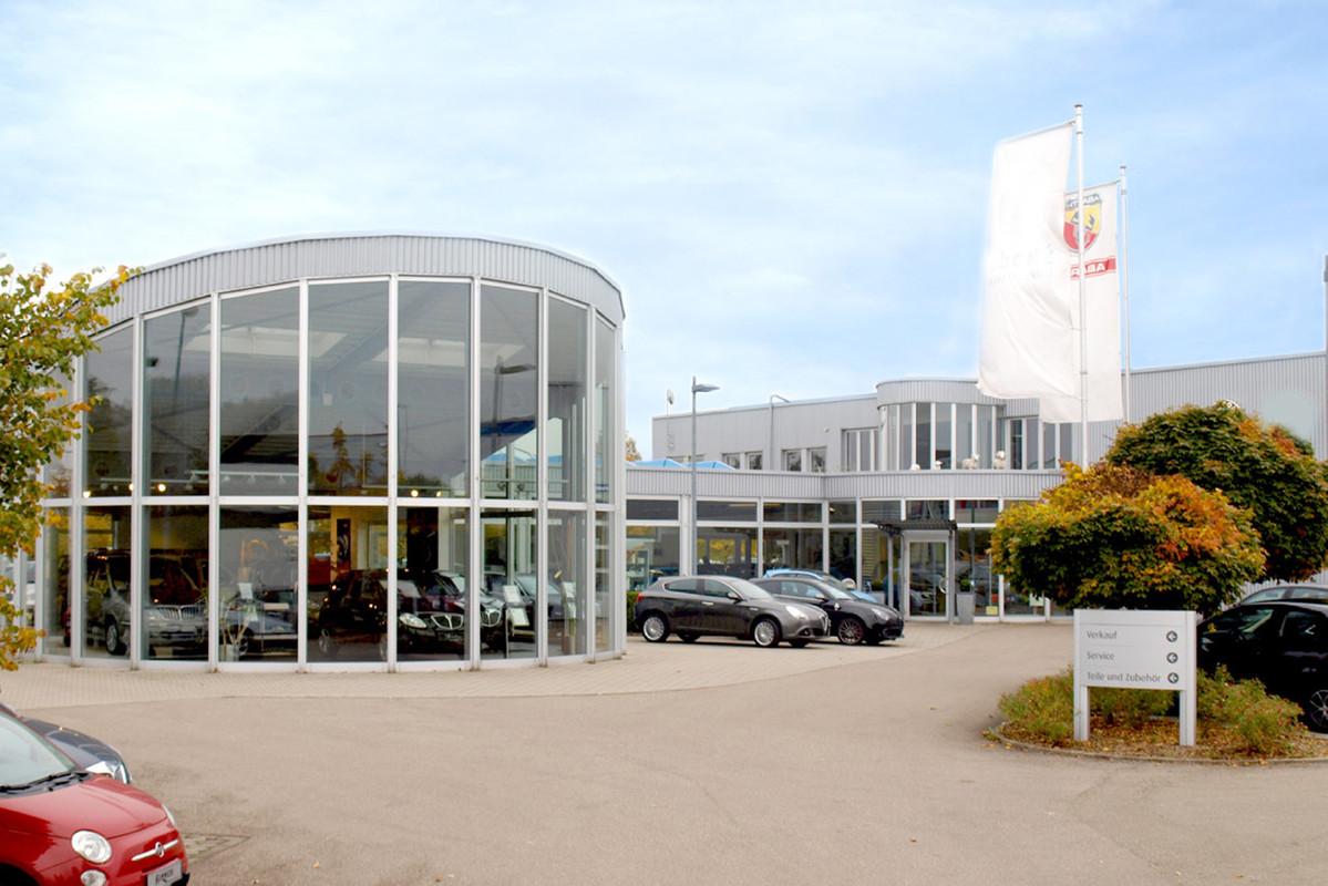 Photo de Autohaus Kummich GmbH