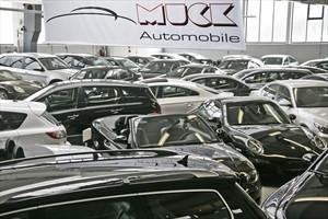 Foto von Muck Automobile GmbH