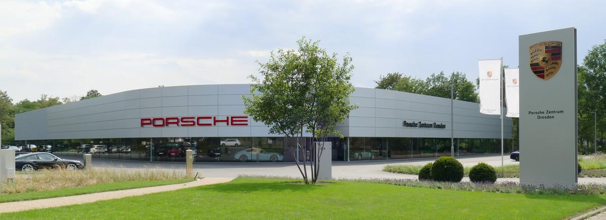 Foto von Wegat Sportwagenzentrum GmbH & Co. KG