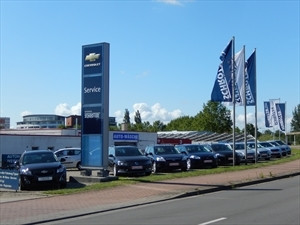 Foto von Autohaus Schröter